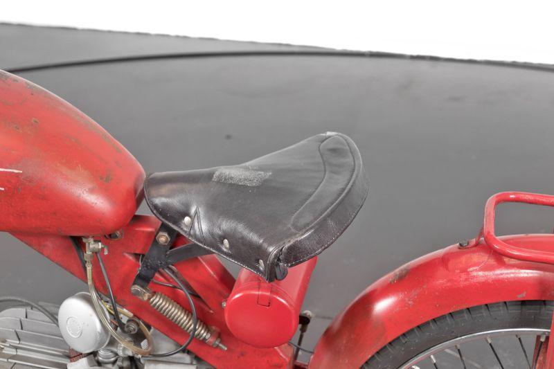 1961 MotoBi B 98 Balestrino 75050