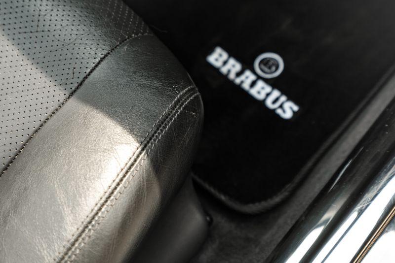 1998 Mercedes-Benz SLK 230 Brabus K1 73756