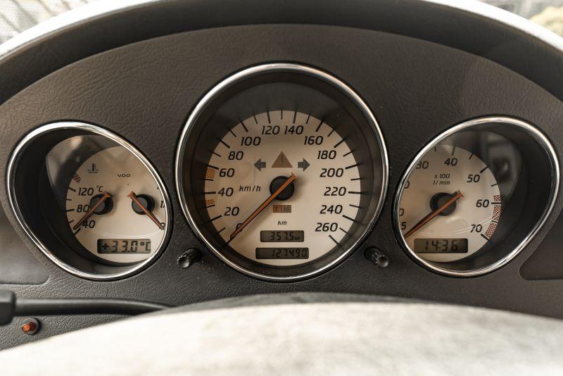 1998 Mercedes-Benz SLK 230 Brabus K1 73759