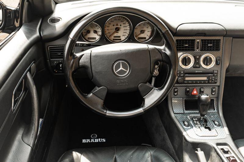 1998 Mercedes-Benz SLK 230 Brabus K1 73763