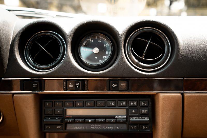 1985 Mercedes-Benz SL 560 73646