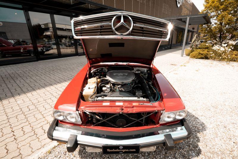 1985 Mercedes-Benz SL 560 73658