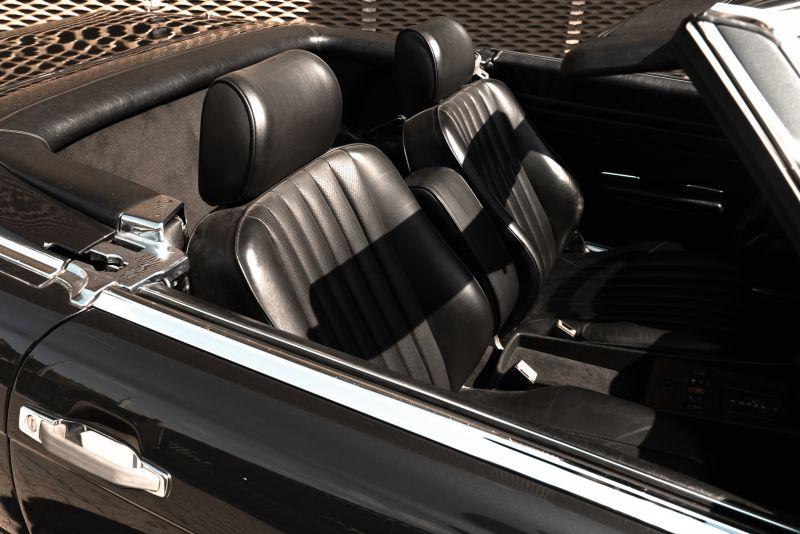1989 Mercedes-Benz SL 300  67458