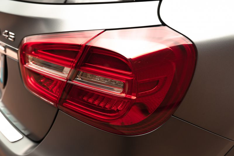 2015 Mercedes-Benz GLA AMG 45 68306