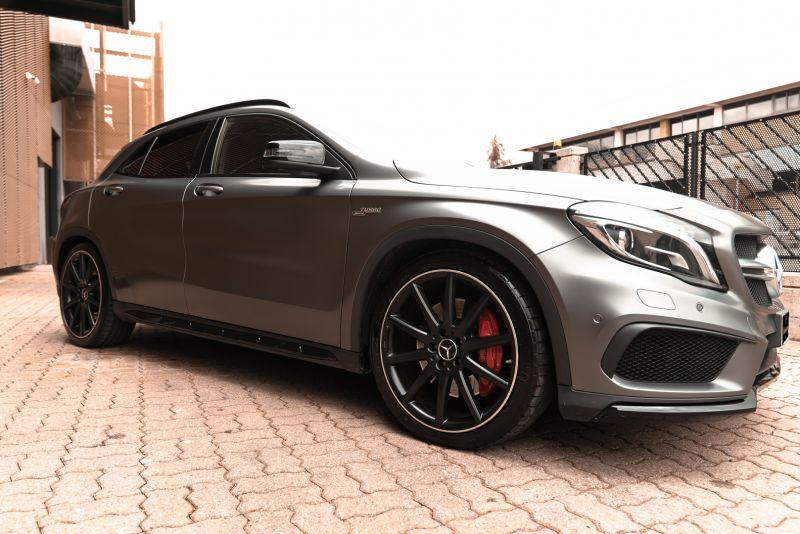 2015 Mercedes-Benz GLA AMG 45 68295