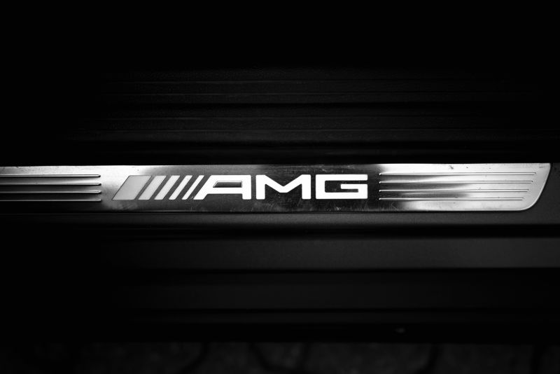 2015 Mercedes-Benz GLA AMG 45 68313