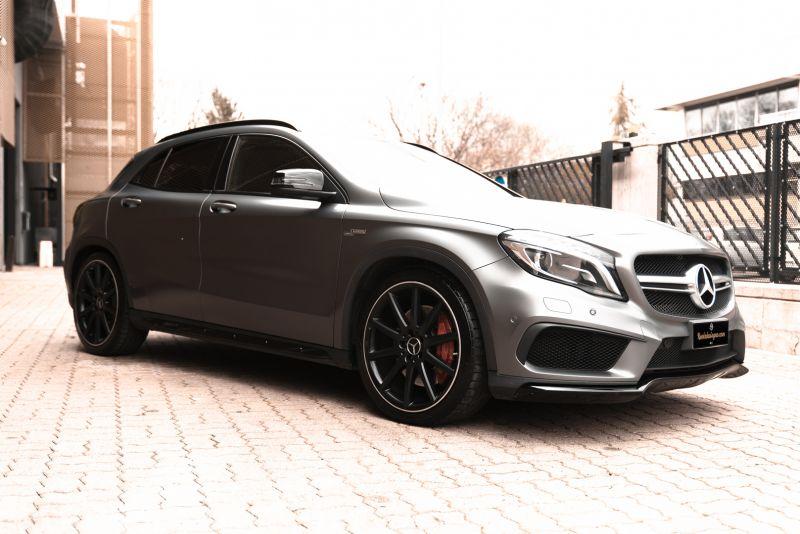 2015 Mercedes-Benz GLA AMG 45 68291