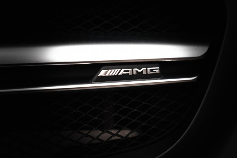 2015 Mercedes-Benz GLA AMG 45 68304