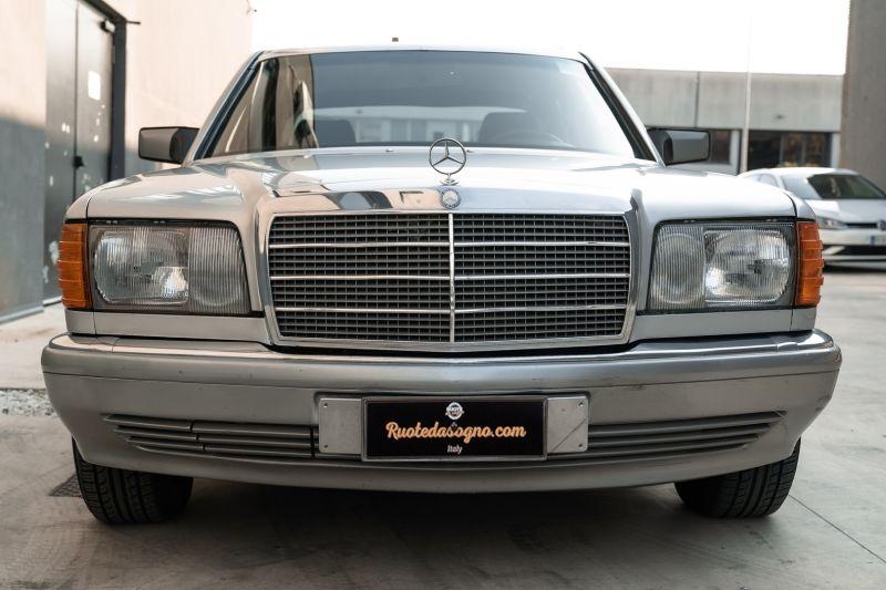 1987 Mercedes-Benz 420 SE 68421