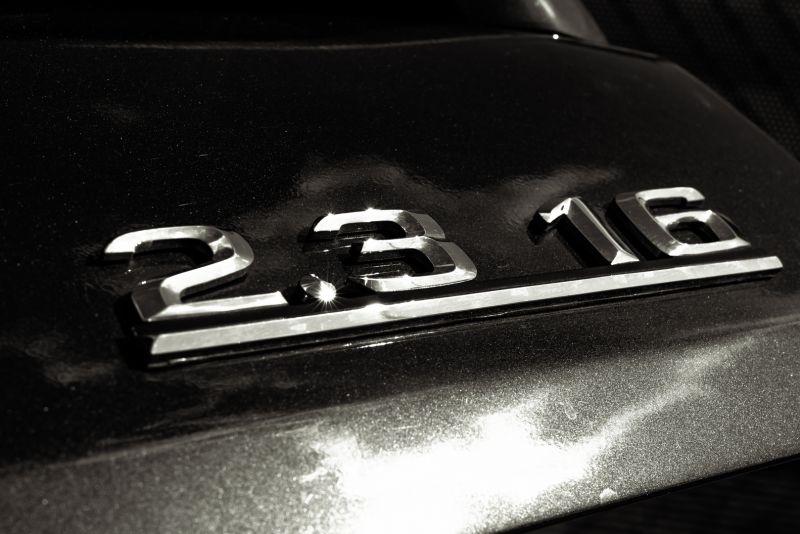 1985 Mercedes-Benz 190E 2.3-16 71351