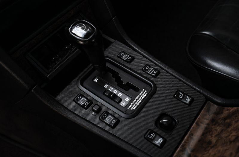 1995 Mercedes Benz C36 AMG 75823