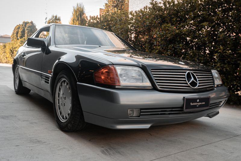 1992 Mercedes Benz 300 SL 24 V 80610