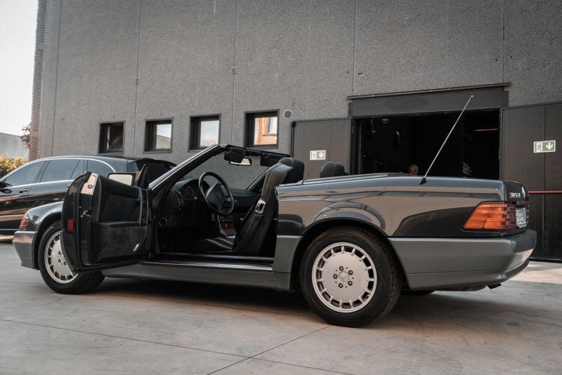 1992 Mercedes Benz 300 SL 24 V 80605