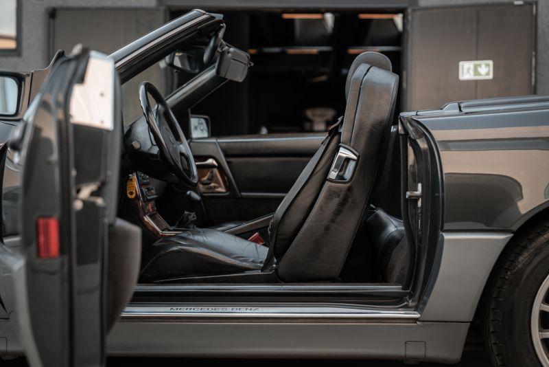 1992 Mercedes Benz 300 SL 24 V 80641