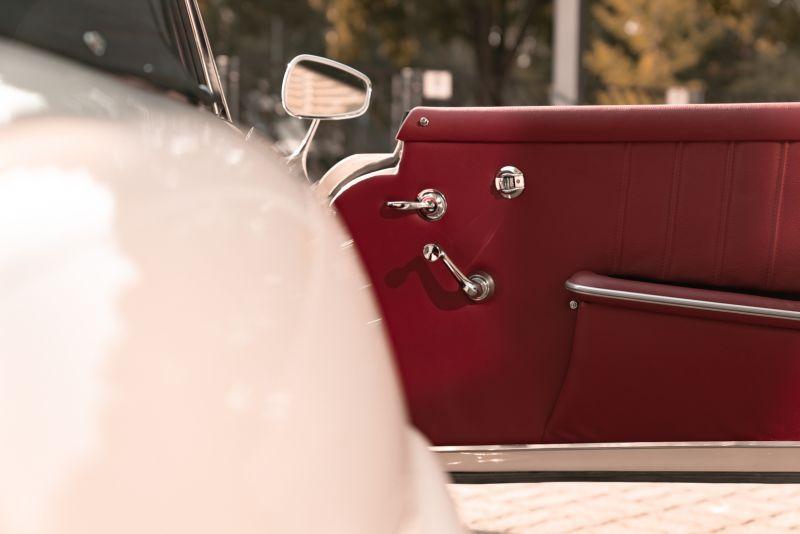 1959 Mercedes-Benz 190 SL 82304