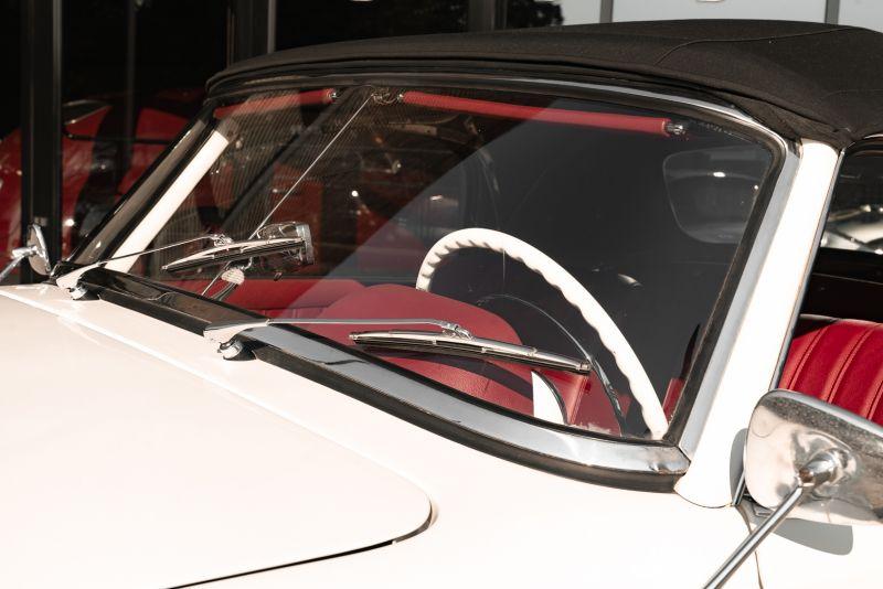 1959 Mercedes-Benz 190 SL 82295