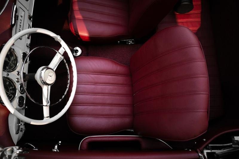 1959 Mercedes-Benz 190 SL 82311