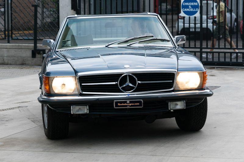 1972 Mercedes-Benz SL 350 78101