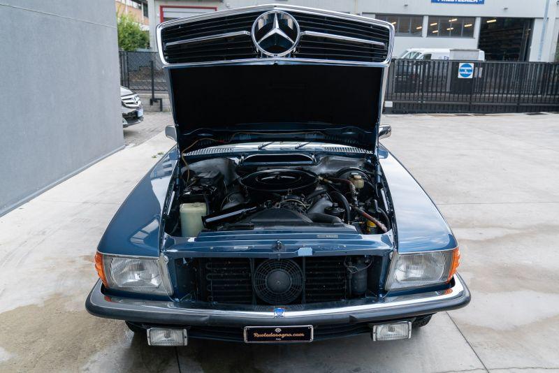 1972 Mercedes-Benz SL 350 78150