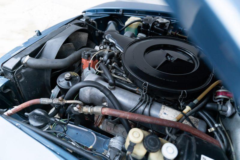 1972 Mercedes-Benz SL 350 78154