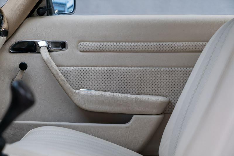 1972 Mercedes-Benz SL 350 78125