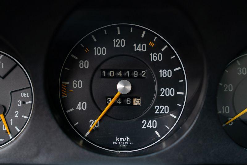 1972 Mercedes-Benz SL 350 78141