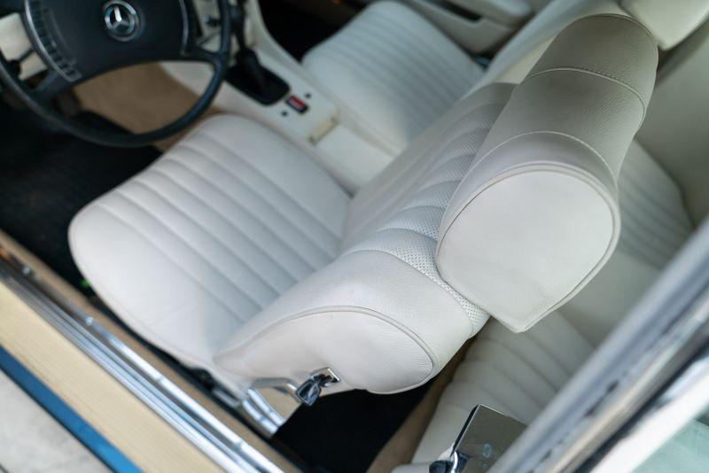 1972 Mercedes-Benz SL 350 78126