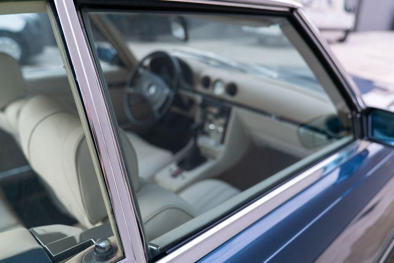 1972 Mercedes-Benz SL 350 78131