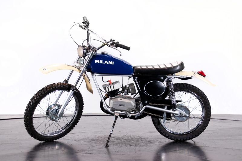1974 Milani Cross 36312