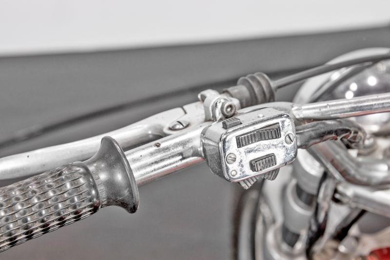 1995 Mondial 125 Enduro 75134