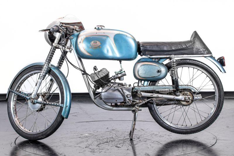 1963 Mondial 48 71944