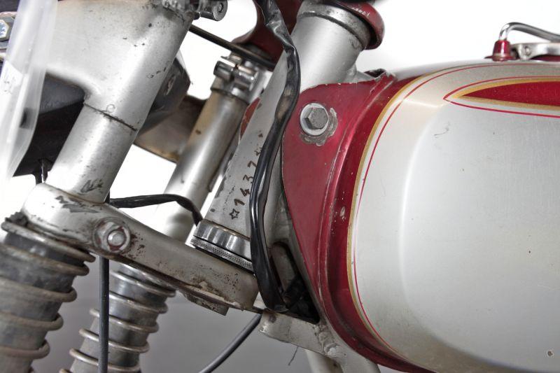 1968 Mondial FB M 4 G  34970
