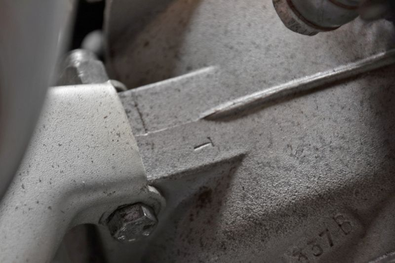 1968 Mondial FB M 4 G  34972