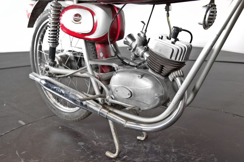 1968 Mondial FB M 4 G  34968