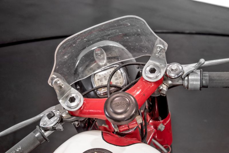 1957 Moto Morini 175 71743