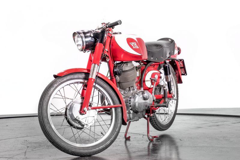 1957 Moto Morini 175 71730