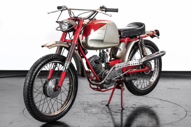 1967 Moto Morini Corsarino ZT Scrambler Tipo 1 77522