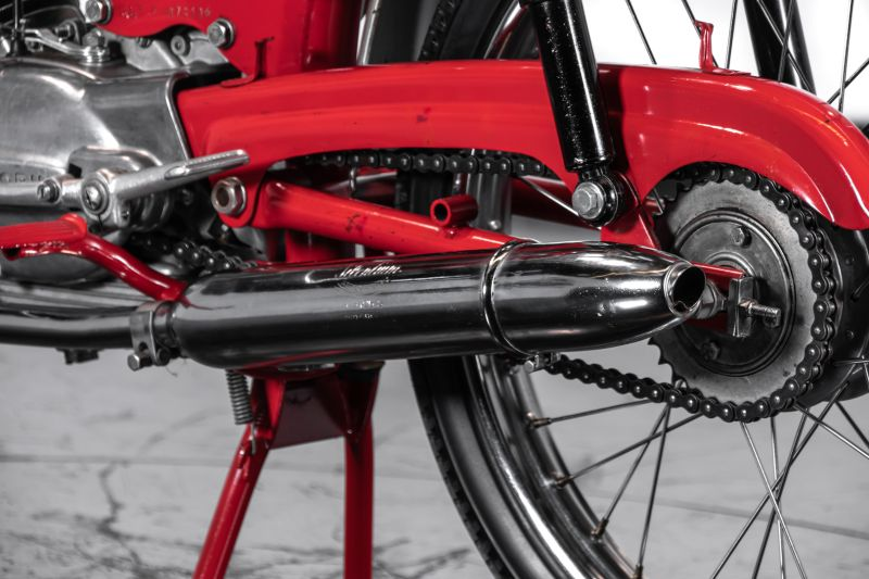 1965 Moto Morini Corsarino Z 77570