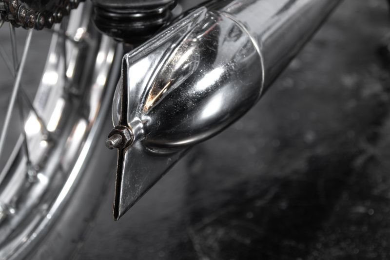 1952 Moto Morini Motore Lungo 2T 125 78790