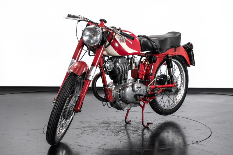 1957 Moto Morini GT 175 78743