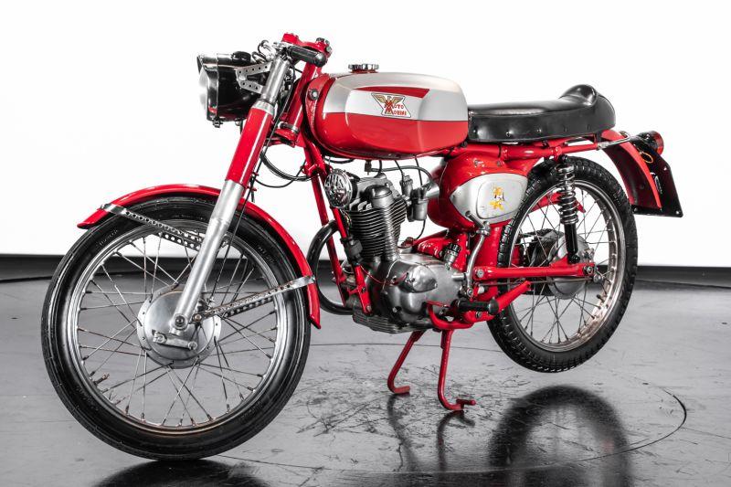 1968 Moto Morini Corsaro Sport Veloce 125 77746