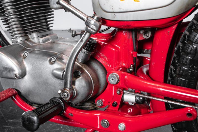 1968 Moto Morini Corsaro Sport Veloce 125 77755