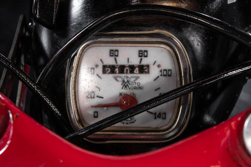 1968 Moto Morini Corsaro Sport Veloce 125 77763