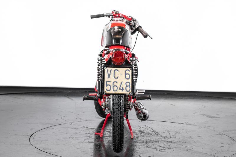 1968 Moto Morini Corsaro Sport Veloce 125 77747