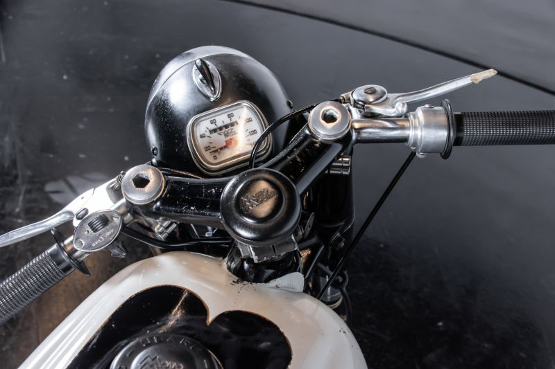 1960 Moto Morini Tresette Sprint 175 76483