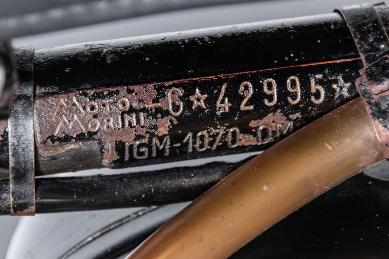 1960 Moto Morini Tresette Sprint 175 76487