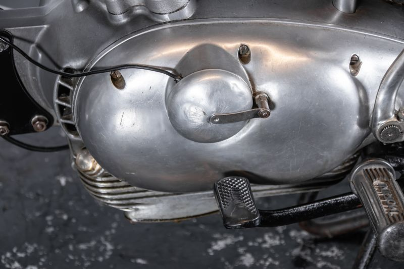 1960 Moto Morini Tresette Sprint 175 76488