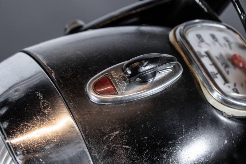 1960 Moto Morini Tresette Sprint 175 76491