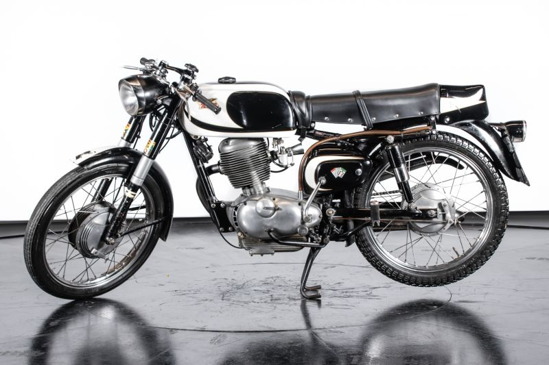 1960 Moto Morini Tresette Sprint 175 76470