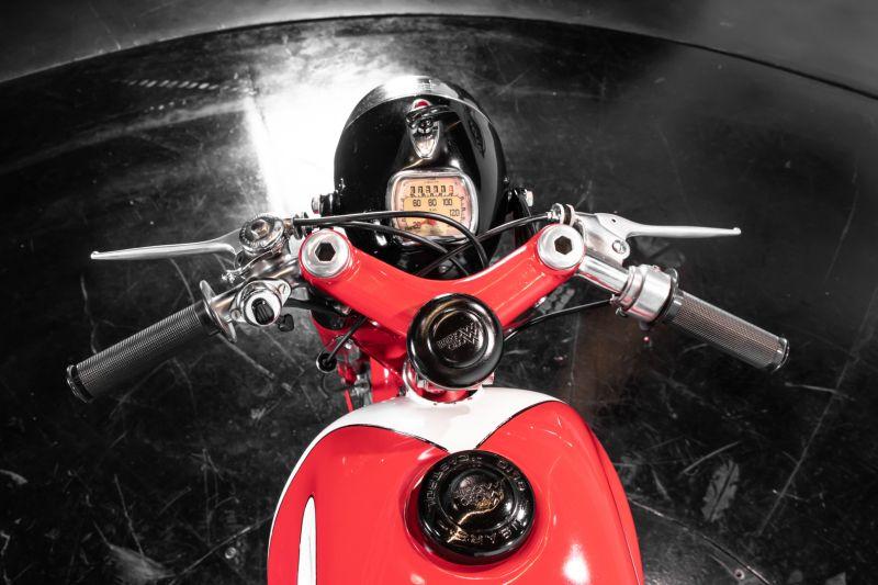 1958 Moto Morini S 175 78028